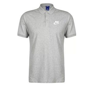 Nike Men's Polo T-shirt Top
